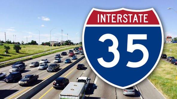 TxDOT: No construction closures on I-35 from Austin to Dallas