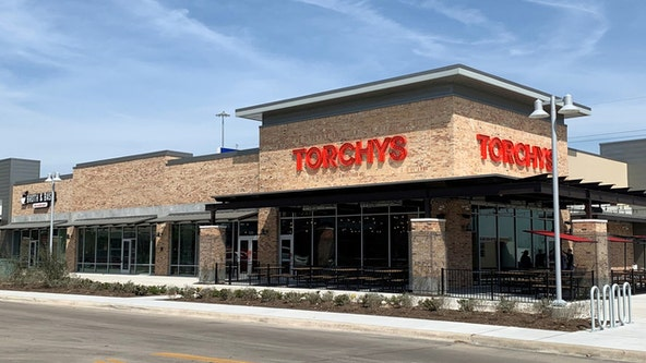 Torchy's Tacos opens location in Pflugerville, celebrates with free tacos