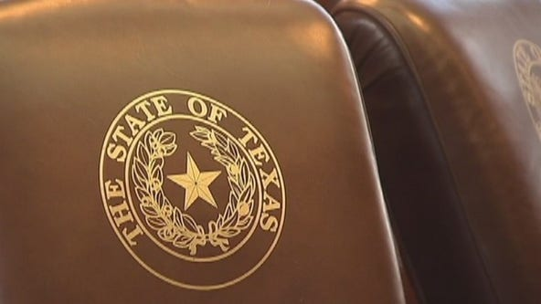 Third special session in Texas to wrap up, will there be a fourth one?