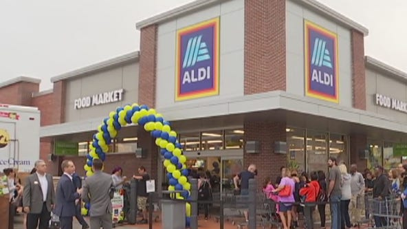 Pflugerville ALDI is 'Pfirst' of its kind in Austin-area