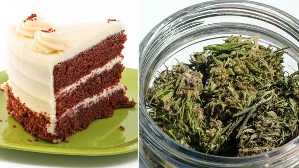 Grandfather accidentally brings cannabis-laced cake to hospital as thank you for nurses