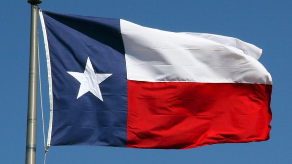 Lone Star flag turns 181: Texas flag was officially approved on Jan. 25, 1839