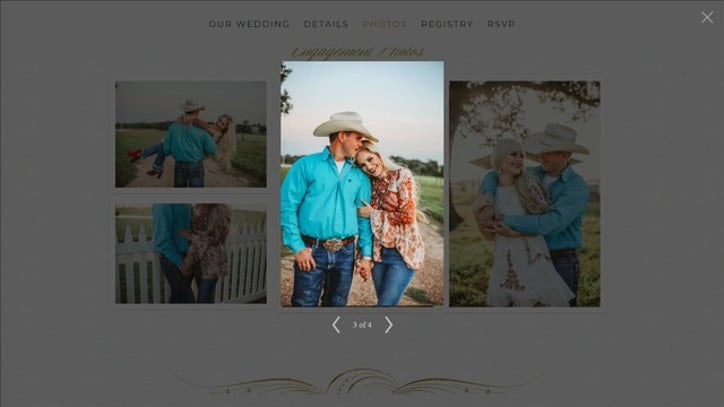 Texas Newlyweds Killed In Helicopter Crash After Wedding