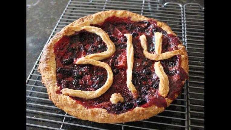 Pi Day Flickr photo-401720