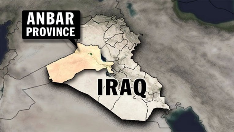 Anbar Province Iraq-401096
