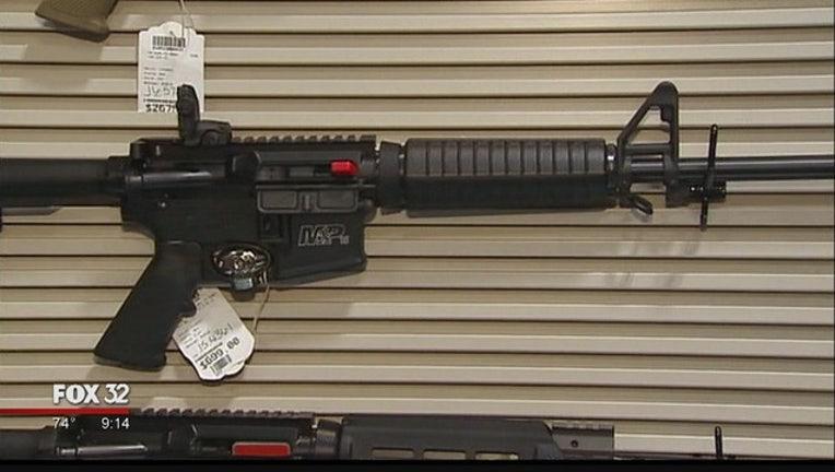 assault rifle-404023