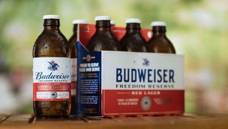 Budwieser Freedom Reserve-401096
