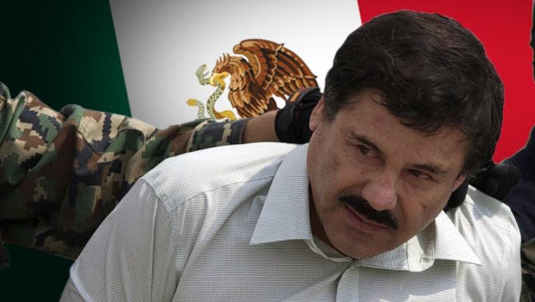 Chapo Arrested