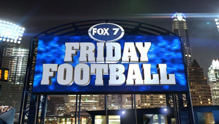 FOX 7 Friday Football