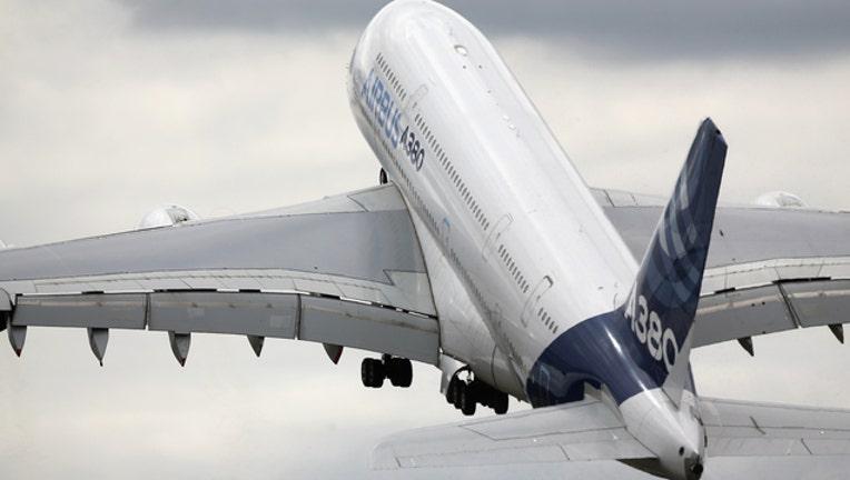 GETTY A380 0212319-408200