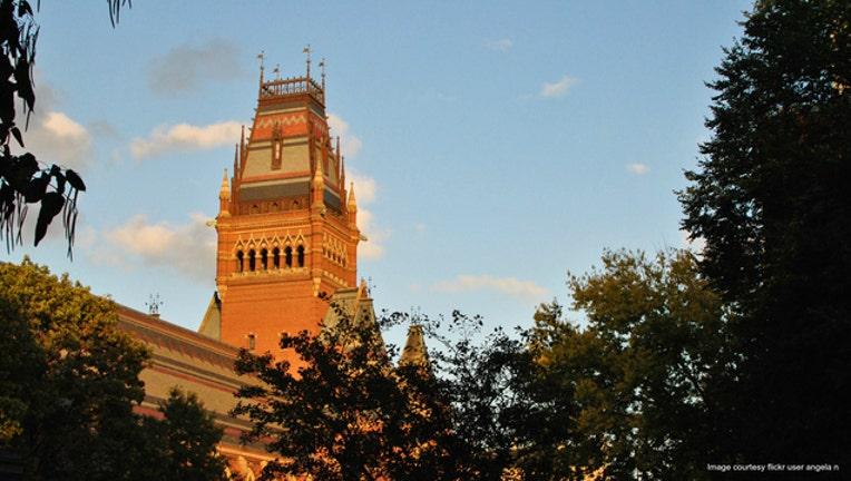 Harvard University (image courtesy flickr user angela n)-404023