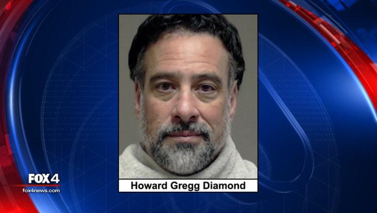 Howard Diamond-409650