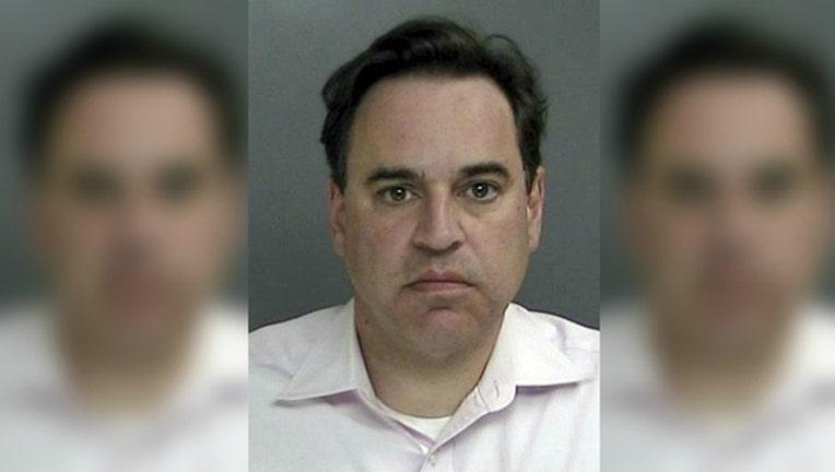 Judge Robert Cicale is accused of stealing his neighbor's panties-404023