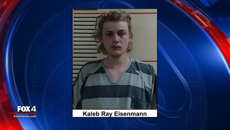 Kaleb Ray Eisenmann-409650