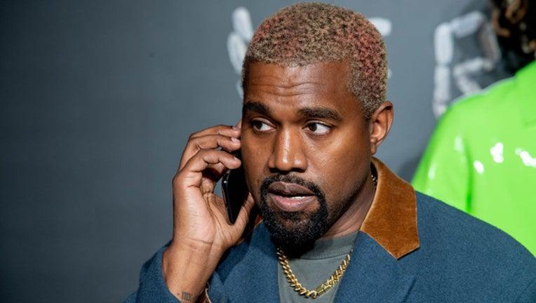 Kanye West-GETTY-407068