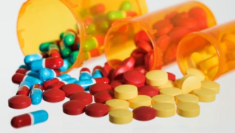 Pills-