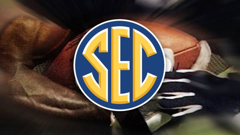 Marquee games offer SEC East teams to flex muscles vs ...