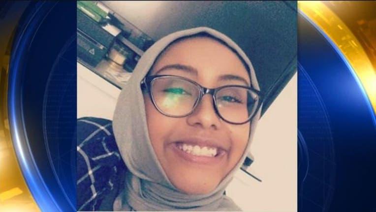 Nabra Hassanen-401720