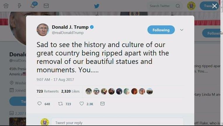 b681aade-Trump Confederate statues Twitter 081717-401720