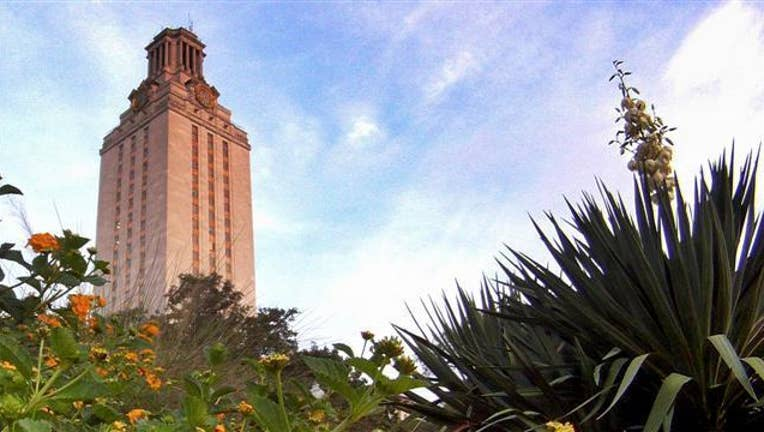 106ebf42-University of Texas Tower