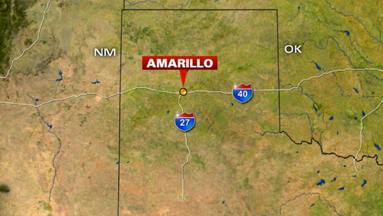Amarillo, Texas-408795