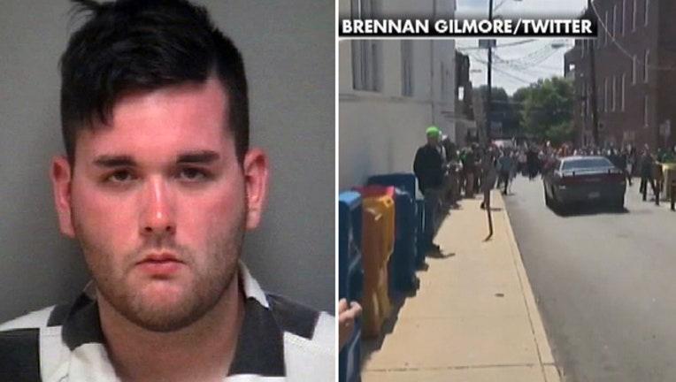Charlottesville suspect James Alex Fields, Jr-401720.