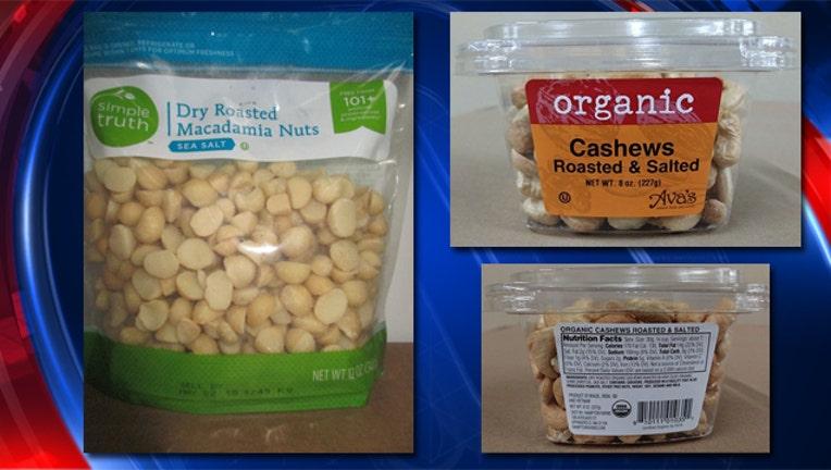 cashews, macadenia nut recall_1496266347030.jpg