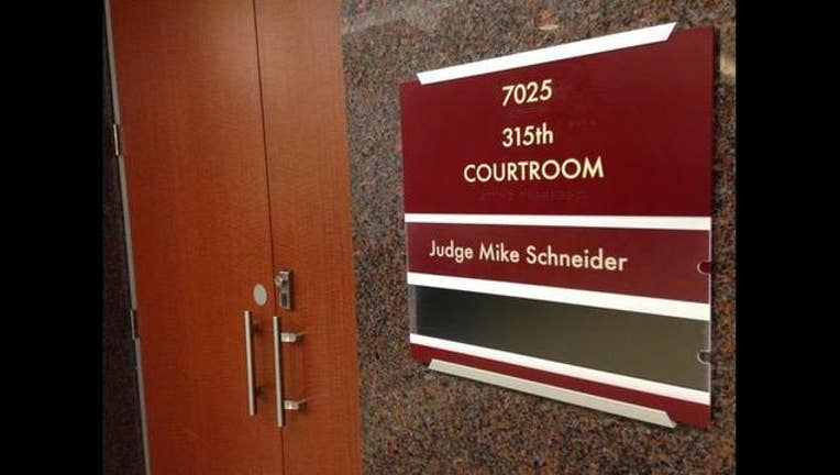 Judge Mike Schneider-408795