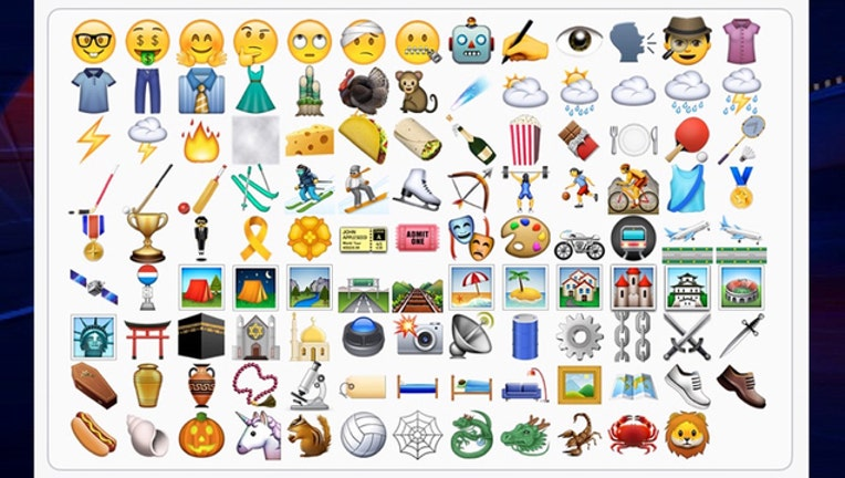 Emojis new Nov 2015-409650