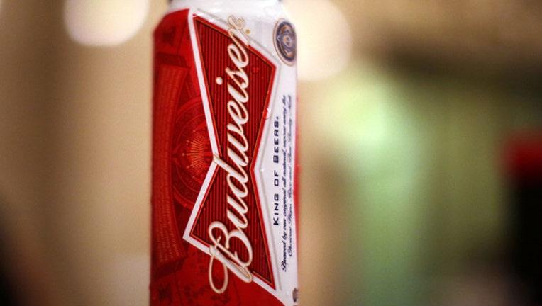 GETTY Budweiser 31519-401720