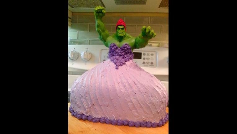 hulk cake-404959.jpg