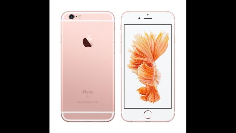 iPhone 6s-407068