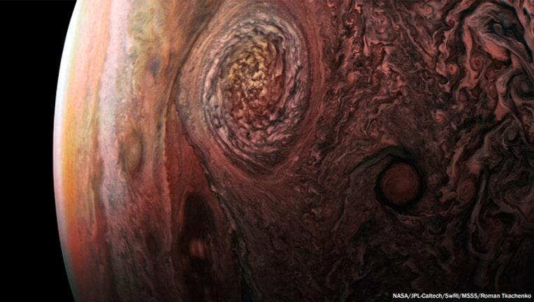 Jupiter-401720