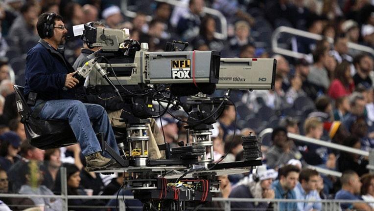 GETTY NFL on FOX 122718-401720