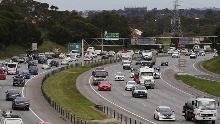 GETTY Australia highway 1919-401720