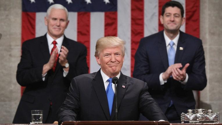 Trump SOTU (GETTY IMAGES)-401720
