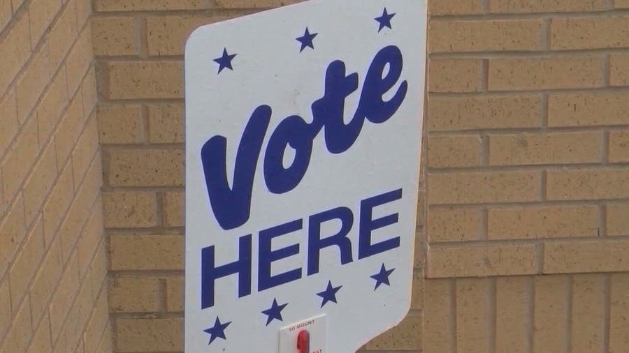 Travis County Clerk's Office: Some polling issues due to 'multiple no-shows' of workers