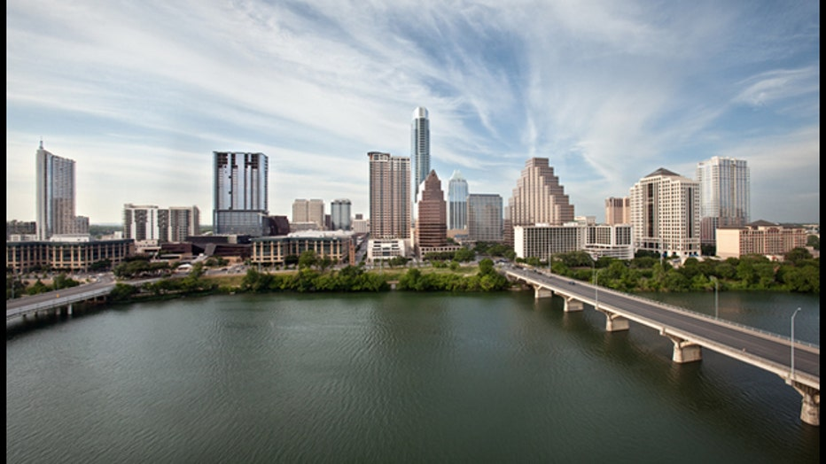The City of Austin is offering a series of six courses designed and taught by experts on the cooperative business model.