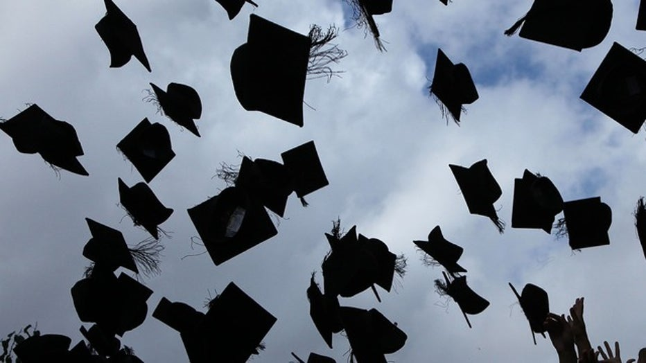 In-person graduation ceremonies will be held from May 28 to June 3 at one of three Austin ISD outdoor stadiums.