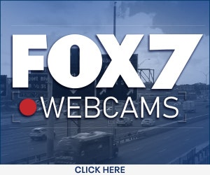 FOX 7 Web Cams