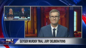 FOX 7 Discussion: Amber Guyger murder trial