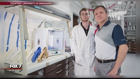 'Ole Miss' researching tracing the 'untraceable' 3D-printed plastic guns