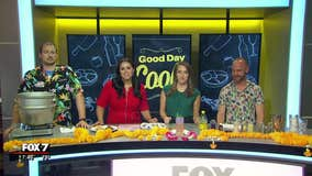 Good Day Cooks: Sway South First