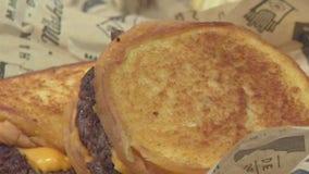 Good Day Cooks: Wayback Burgers