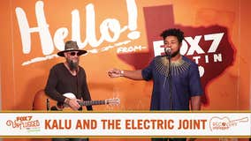 FOX 7 Unplugged: Kalu and the Electric Joint
