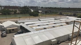 FOX 7 Discussion: Tent courtrooms open to process migrants waiting in Mexico