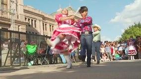 Annual Fiesta de El Grito draws in thousands to the Capitol
