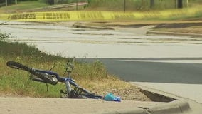 66-year-old cyclist killed in Granite Shoals