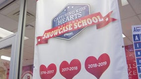 Class Act: Round Rock school designated as National Showcase School