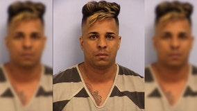 Man arrested after motorcyclist is killed in North Austin crash